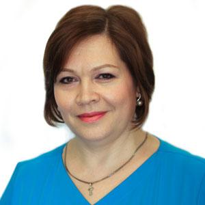 Natalia Shmakova